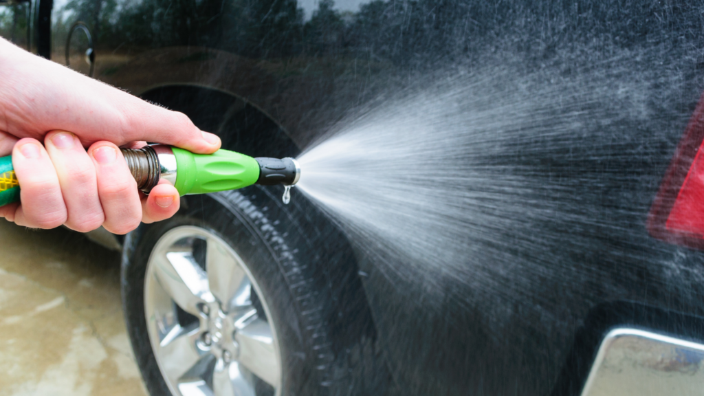 Factors to Consider When Choosing Your Car Wash Service