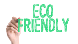Biodegradable and eco-friendly products