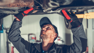 Why Car Undercarriage Washing Is Important?